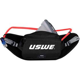USWE Prime Zulo 2 Hydration Belt, carbon/black